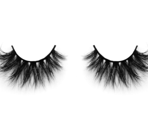 lashes and makeup image