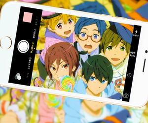 anime, Otaku, and shounen image
