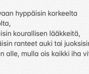 finland, suomi, and elämä image