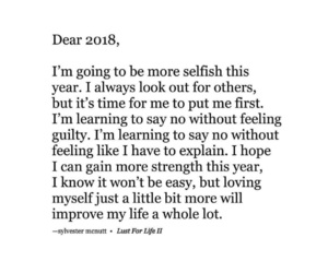 inspiration, quotes, and 2018 image