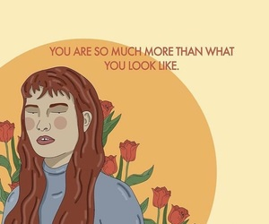 women, follow4follow, and beyourself image