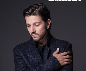 actor, diego luna, and photoshoot image
