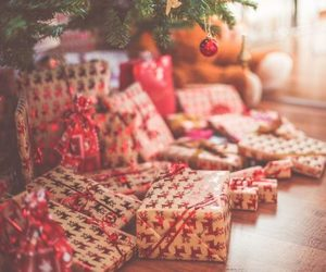 christmas, dear, and family image