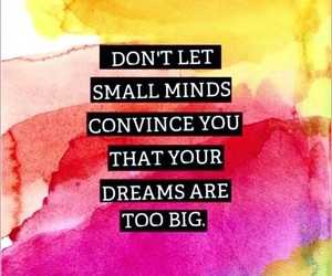 colorful, quote, and minds image