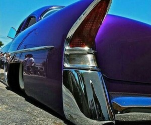 cars, vintage cars, and classic cars image