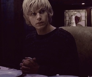 ahs and tate image