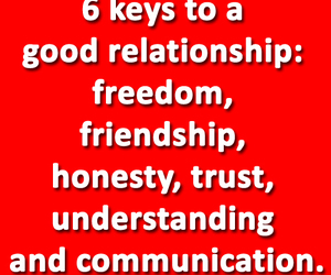 freedom, quotes, and relationships image