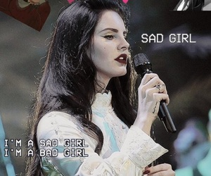 grunge, lana, and Queen image