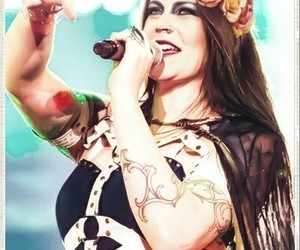 after forever, edit, and nightwish image