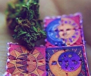 weed, lsd, and drugs image