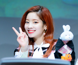 dahyun, twice, and kim dahyun image