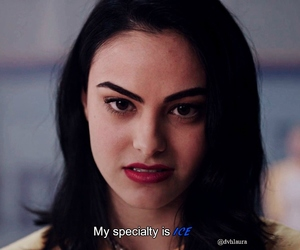 riverdale and veronica lodge image