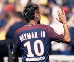neymar, neymar jr, and psg image