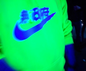 night, party, and swoosh image