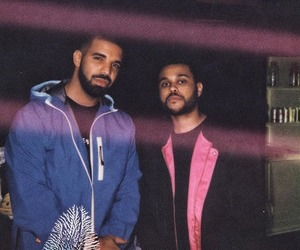 Drake, the weeknd, and xo image