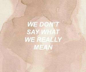 Harry Styles, Lyrics, and two ghosts image