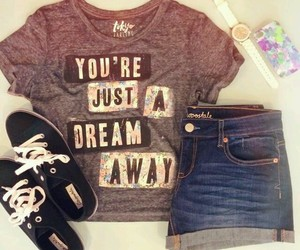 girly outfit image