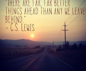 quotes, life, and c.s. lewis image