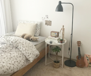 aesthetic, room, and vintage image