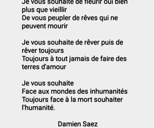 francais, saez, and souhait image