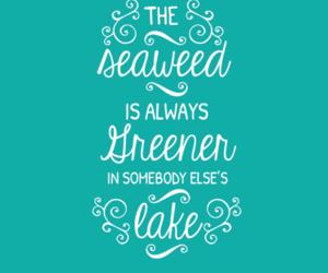 disney, mermaid, and quotes image