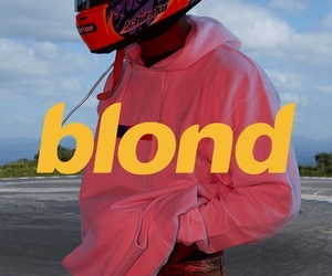 blond and frank ocean image