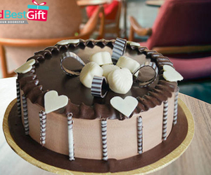 send cakes to india image