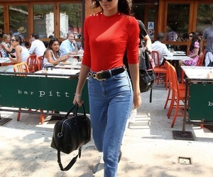 fashion, kendall jenner, and outfit image