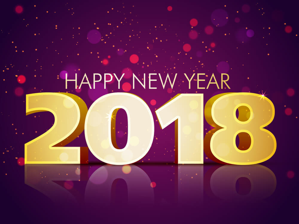 happy new year 2018 quotes wishes messages greetings