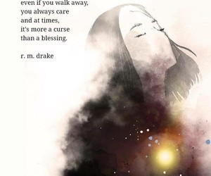 quotes and r m drake image