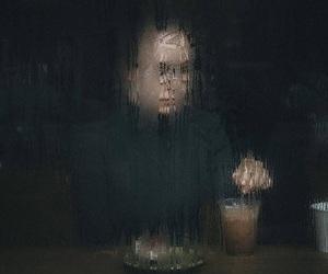 alternative, art, and coffee image