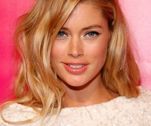 Doutzen Kroes, Victoria's Secret, and angel image
