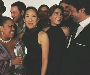 grey's anatomy, Greys, and anatomy image