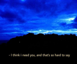 quotes, need, and grunge image