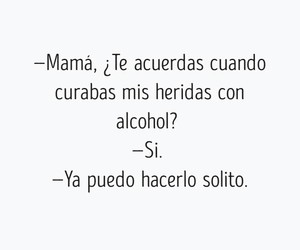 alcohol, frase, and humor image