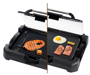 electric griddle image