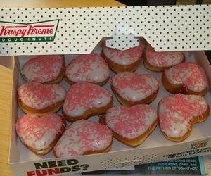 doughnuts, donuts, and food image
