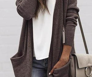 classy, fashion, and clothes image