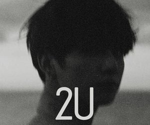 cover, wallpaper, and 2u image