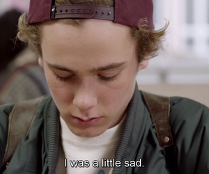quotes, skam, and isak image