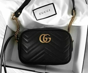 gucci and bag image