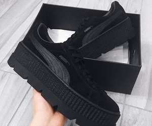 black, creeper, and creepers image