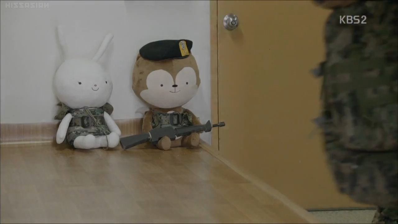 descendants of the sun stuffed toy Cheaper Than Retail Price> Buy Clothing,  Accessories and lifestyle products for women & men -