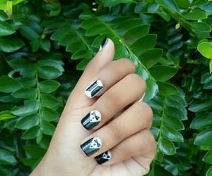 nail designs, nail arts, and nails image