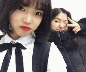 JYP, yg, and k-pop image
