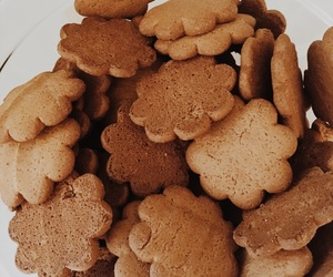 baking, christmas, and cook image