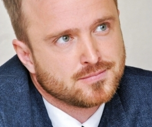 actor and aaron paul image