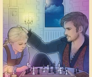 alice, family, and hook image