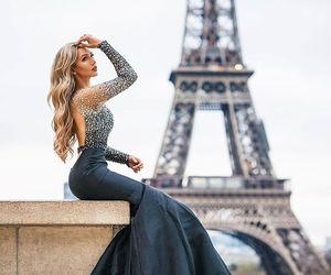 beautiful, dresses, and fashion image