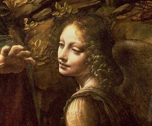 art, italian, and Leonardo da Vinci image